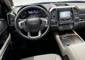 Ford Expedition 2019 3.5L EcoBoost XLT, Qatar