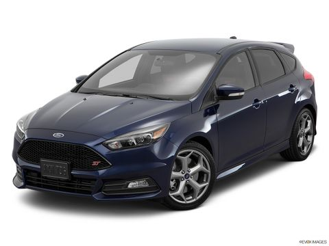 Ford Focus 2019, Saudi Arabia