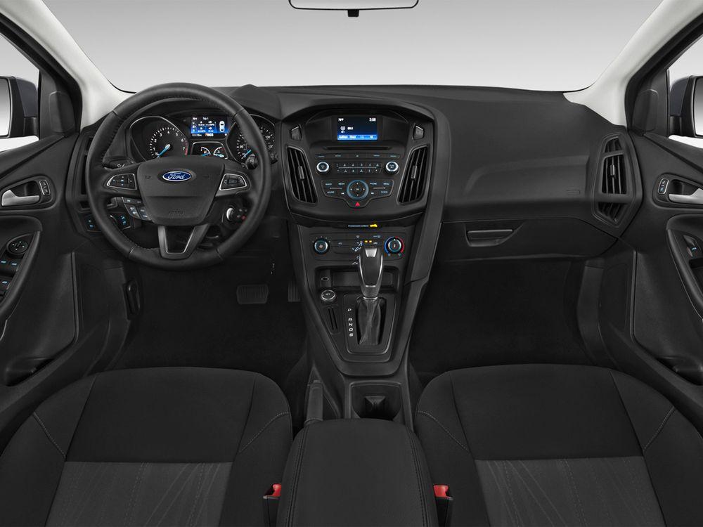 Ford Focus 2019, Kuwait
