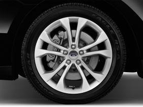 Ford Taurus 2019 2.0L EcoBoost SE, Saudi Arabia