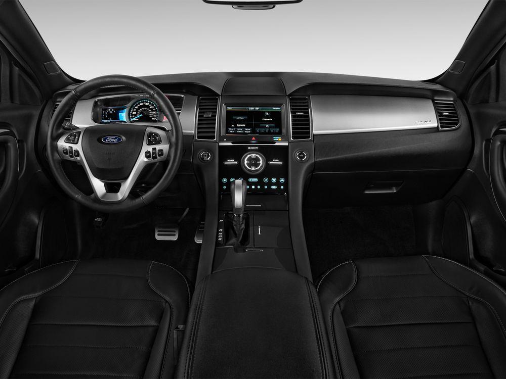 Ford Taurus 2019, Saudi Arabia