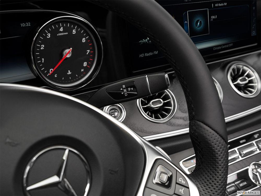 Mercedes-Benz E-Class Cabriolet 2019, Kuwait