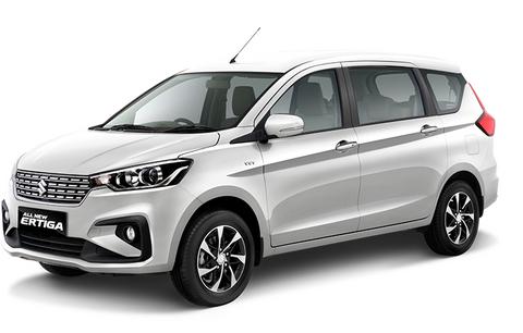 Suzuki Ertiga 2019, Saudi Arabia