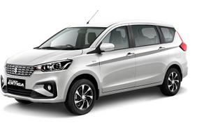 Suzuki Ertiga 2019, United Arab Emirates