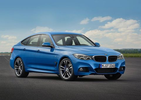 BMW 3 Series Gran Turismo 2019 320i, Egypt, https://ymimg1.b8cdn.com/resized/car_model/4583/pictures/4020973/mobile_listing_main_01.jpg