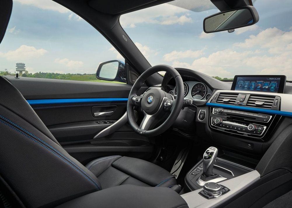 BMW 3 Series Gran Turismo 2019, Qatar
