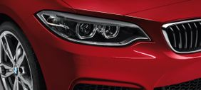 BMW 2 Series Coupe 2019 M235i, Qatar