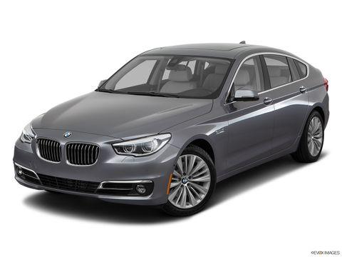 BMW 5 Series Gran Turismo 2019, Egypt