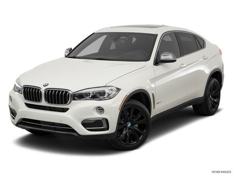 Bmw X6 Price In Qatar New Bmw X6 Photos And Specs Yallamotor