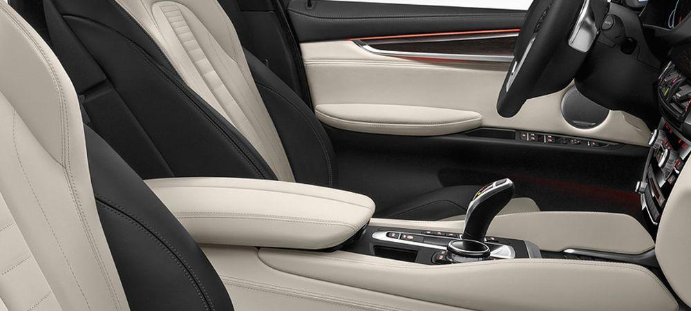 BMW X6 2019, Kuwait