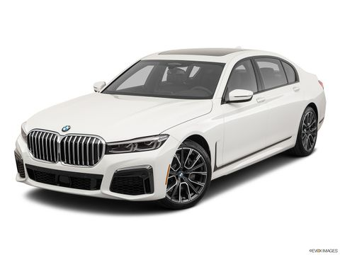 BMW 7 Series 2019, Saudi Arabia