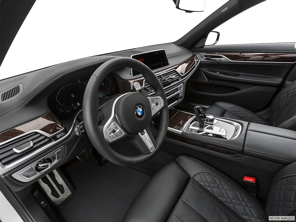BMW 7 Series 2019, Qatar