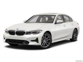 BMW 3 Series 2019, United Arab Emirates