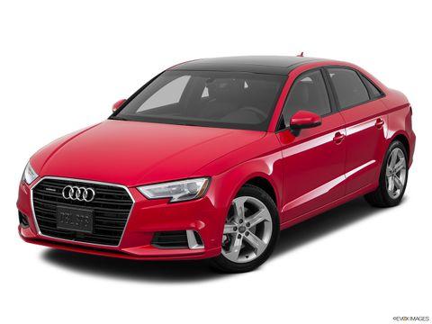 Audi A3 Sedan 2019 United Arab Emirates