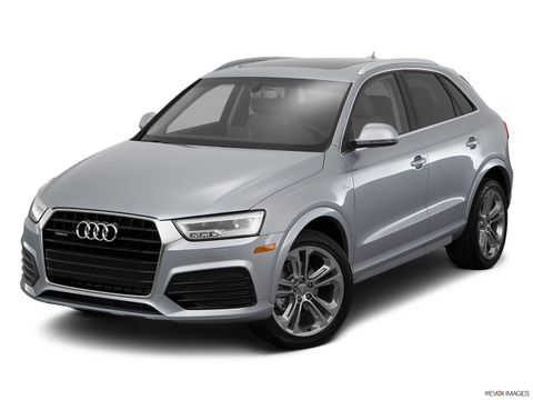 Audi Q3 2019, United Arab Emirates