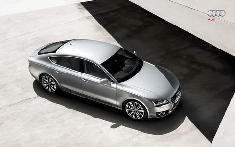 Audi A7 2019 40 Tfsi 252 Hp In Uae New Car Prices Specs Reviews