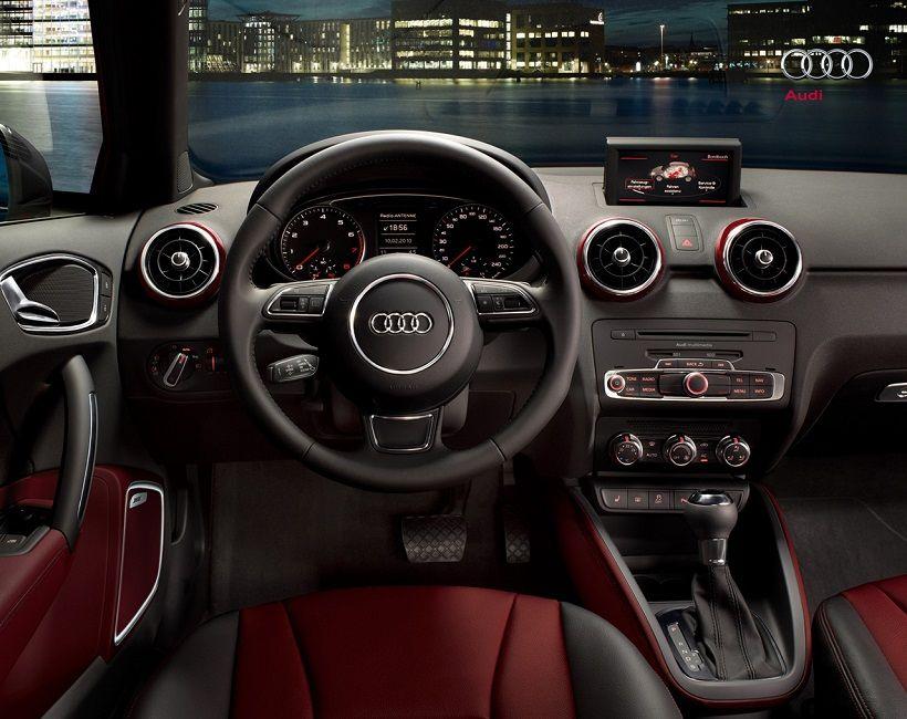 Audi A1 2019, Oman