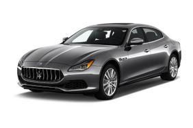 Maserati Quattroporte 2019 3.8T V8 GTS GranSport, Saudi Arabia
