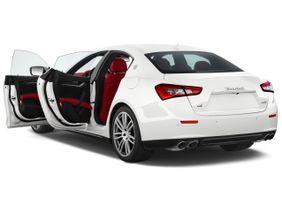 Maserati Ghibli 2019 3.0T V6 , Bahrain