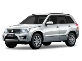 Suzuki Grand Vitara 2019, United Arab Emirates