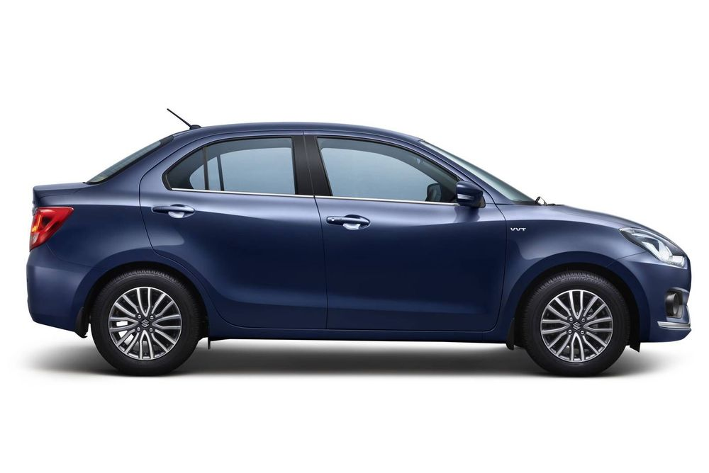 Suzuki Dzire 2019, United Arab Emirates