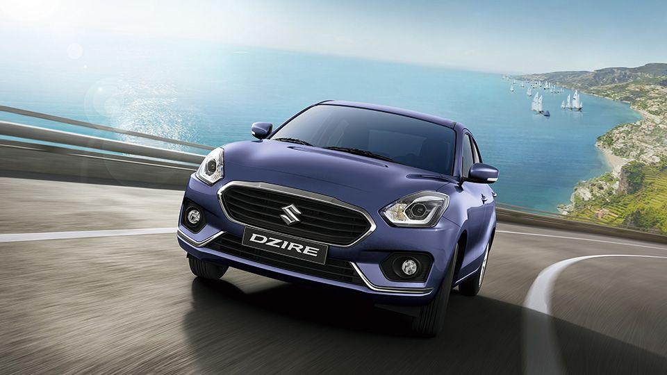 Suzuki Dzire 2019, Oman