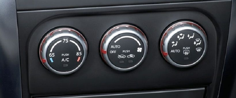 Suzuki SX4 2019, Saudi Arabia