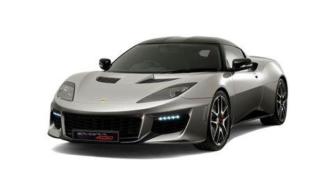 Lotus Evora 2019 410 Sport In Uae New Car Prices Specs Reviews