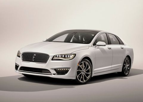 Lincoln Mkz 2019 2 0l Premier In Kuwait New Car Prices Specs