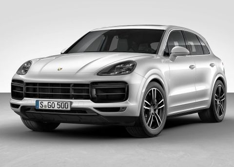 Porsche Cayenne 2019 Turbo S, Kuwait, https://ymimg1.b8cdn.com/resized/car_model/4633/pictures/4021659/mobile_listing_main_2018_Porsche_Cayenne__2_.jpg