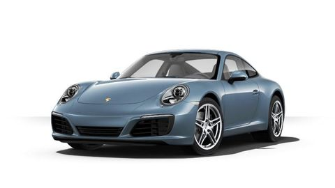 Porsche 911 2019 Carrera, Kuwait, https://ymimg1.b8cdn.com/resized/car_model/4635/pictures/4021692/mobile_listing_main_2018_Porsche_911__5_.jpg