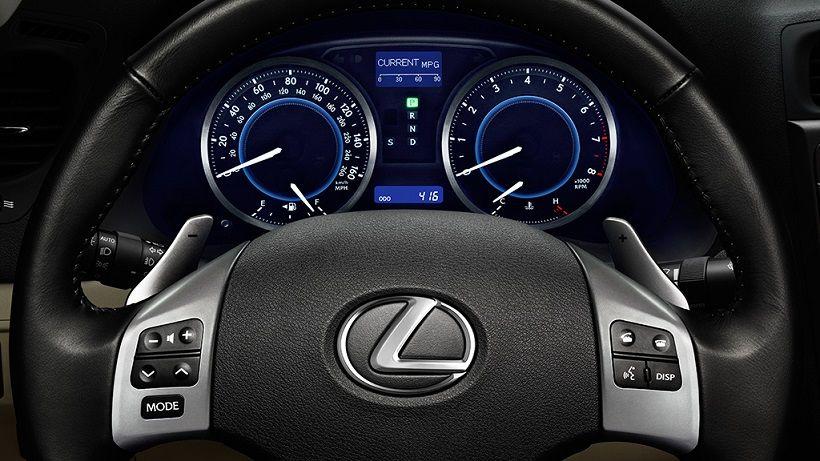 Lexus IS C 2019, Kuwait