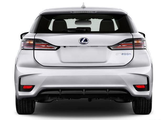 Car Pictures List for Lexus CT 2019 200h Platinum (Qatar ...