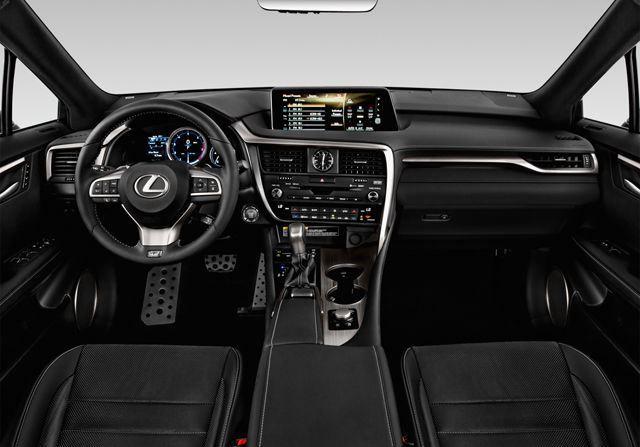 Lexus RX 2019, Kuwait