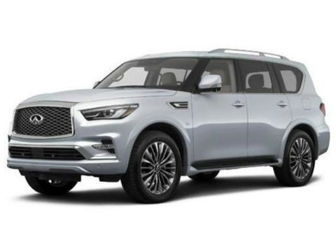 Infiniti Qx80 Price In Qatar New Infiniti Qx80 Photos And Specs