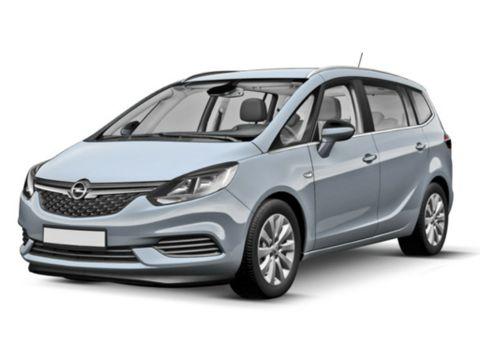 Opel Zafira Tourer 2019, Bahrain
