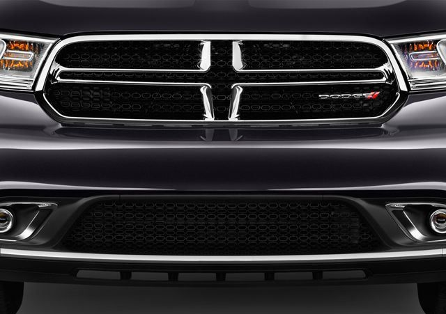 Dodge Durango 2019, United Arab Emirates
