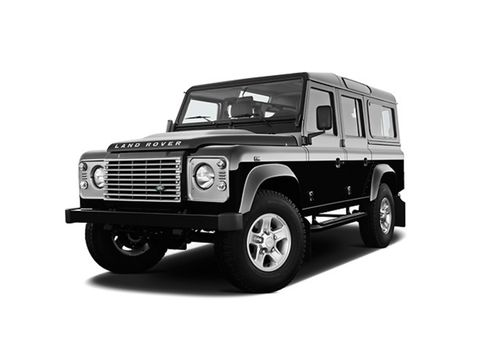 Land Rover Defender Price in Qatar - New Land Rover Defender