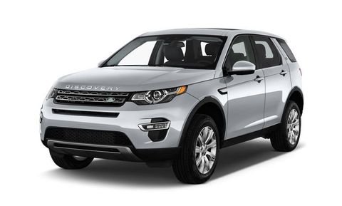 2019 Land Rover Discovery Sport: News, Design, Specs, Price >> Land Rover Discovery Sport 2019 2 0l Si4 Se 4wd In Saudi