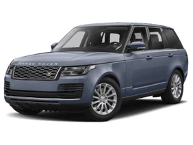 Land Rover Range Rover 2019, United Arab Emirates