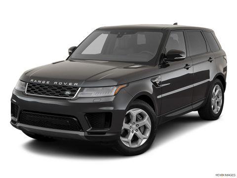 Land Rover Range Rover Sport 2019, Oman