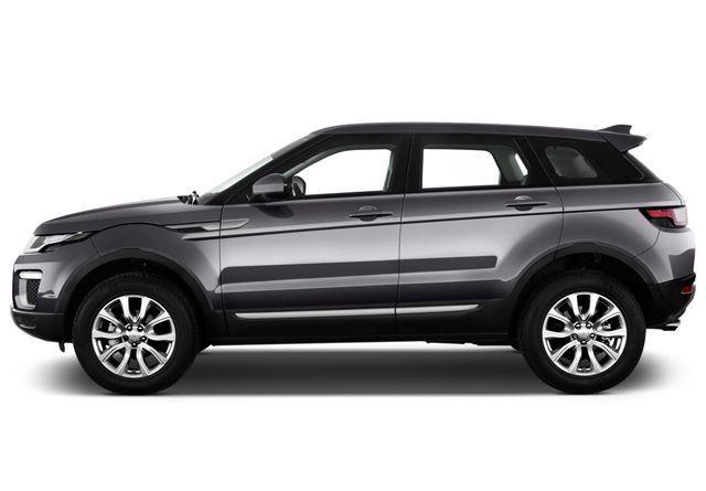 Land Rover Range Rover Evoque 2019, Qatar