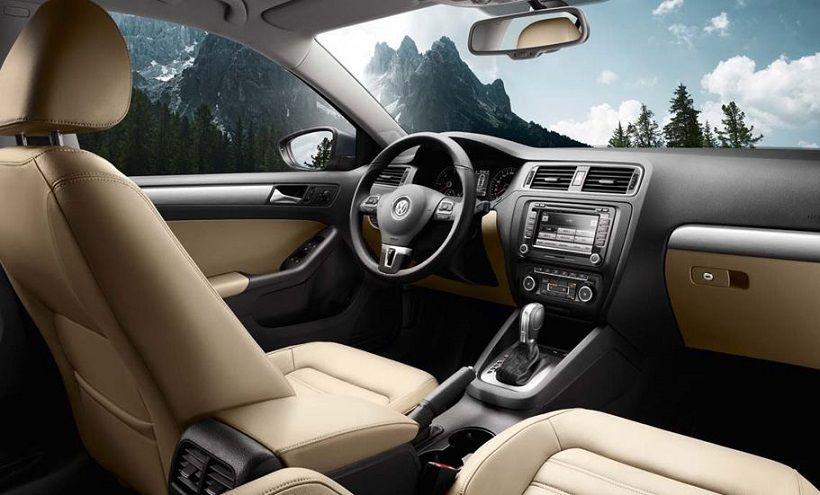 Volkswagen Jetta 2019, United Arab Emirates