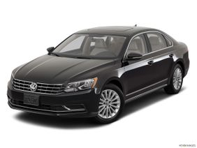 Volkswagen Passat 2019, United Arab Emirates