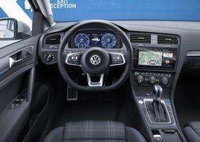 Volkswagen Golf 2019 GTI Sport, Qatar