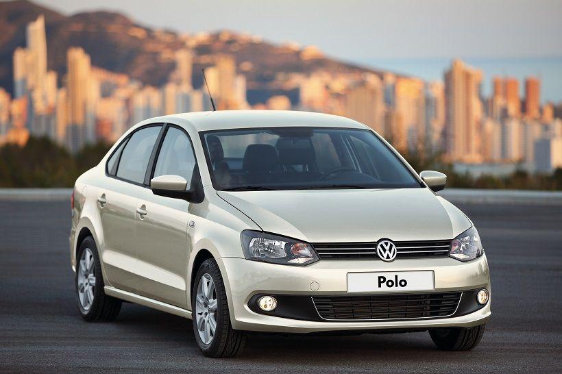 Volkswagen Polo 2019, Oman