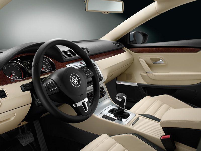 Volkswagen CC 2019, Qatar