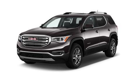 GMC Acadia 2019 SLT2 in Saudi Arabia: New Car Prices, Specs, Reviews