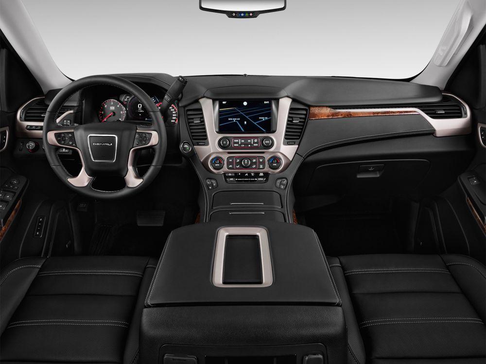 GMC Yukon XL 2019, Saudi Arabia
