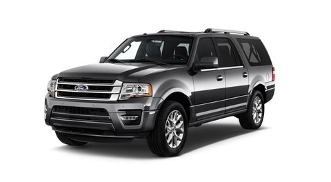 Car Features List For Ford Expedition El 2019 3 5l